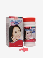 COLLAGEN C PLUS