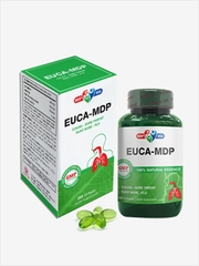 Euca - MDP - Softgels