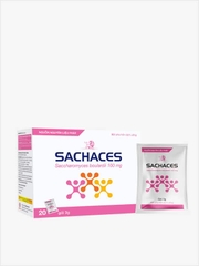 Men Sachaces Cốm