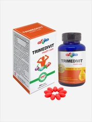 TRIMEDIVIT - Softgels