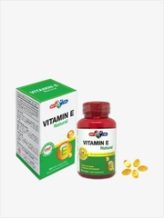 Vitamin E Natural - Softgels