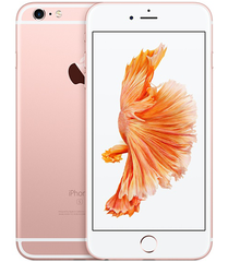iPhone 6s Plus - 16GB Quốc tế 99%