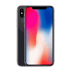 Apple iPhone X - 64GB - Quốc tế