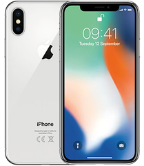 Apple iPhone X - 64GB Quốc Tế 99%