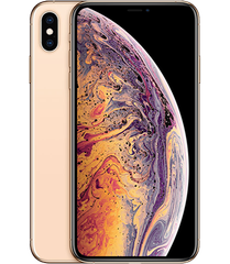 Iphone Xs Max Gold 64GB - VN/A