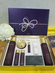 Set Ohui Chống nhăn Bổ sung Baby Collagen Age Recovery