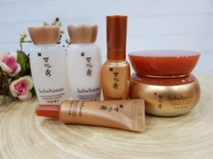 BỘ DƯỠNG DÒNG NHÂN SÂM SULWHASOO CONCENTRATED GINSENG RENEWING SPECIAL KIT(LIMITED)