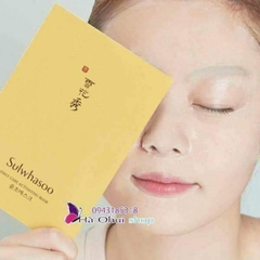 Sulwhasoo First Care Activating Mask - Mặt nạ phục hồi & tái tạo da 23g