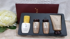 Set tinh dầu First Care Sulwhasoo