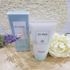 Kì Ohui Xanh Clear Science Soft Peeling