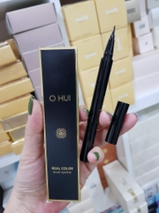 DẠ KẺ MẮT OHUI REAL COLOR BRUSH EYELINER