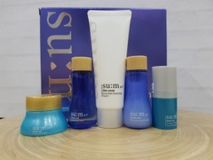 SET SUM XANH MINI WATER-FULL SPECIAL GIFT 5 SẢN PHẨM