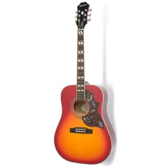 Đàn Guitar Acoustic Epiphone Humming Bird Pro