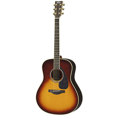 Đàn Guitar Acoustic Yamaha LL6 ARE