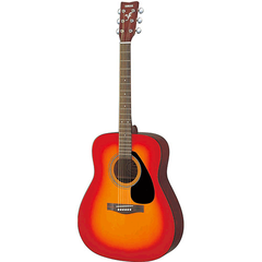 Đàn Guitar Acoustic F310 Cherry Sunburst