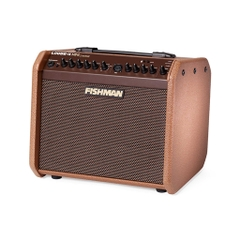 Ampli Acoustic Fishman Loudbox Mini Charge 60W, UK