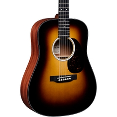 Đàn Guitar Martin Junior DJr-10E Burst w/Bag
