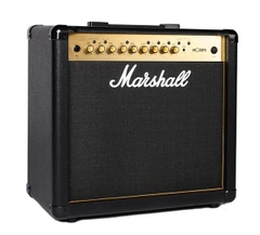 Marshall MG50GFX 50W Guitar Combo Amplifier