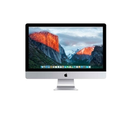 Apple iMac MK462 - 2015 Màn 27 inch Retina 5K Core i5/ Ram 8Gb/ HDD 1Tb