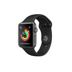 Apple Watch Series 3 GPS 38mm Gray