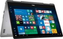 "Laptop Dell Inspiron 7573 Core i7 8550U/ Ram 16Gb/ SSD 256Gb/ VGA MX130/ Màn 15.6"" UHD X360 Touch"