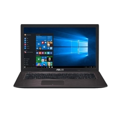 "Laptop Asus X756U Core i5 7200U/ Ram 6Gb/ HDD 1Tb/ Nvidia Geforce 940MX/ 17"" HD +"