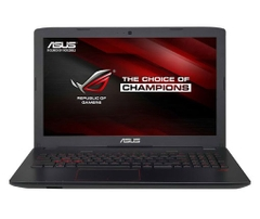 Laptop Asus Gaming GL552VX Core i7 6700HQ/ Ram 8Gb/ HDD 1Tb/ VGA 950M 4Gb/ Màn 15.6 inch FHD