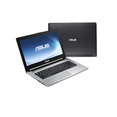 "Laptop Asus N46VZ Intel Core i5 3210M/ Ram 4Gb/ HDD 500Gb/ GT 650M/ Màn 14"" HD"
