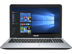 Laptop ASUS X555UA-XX036D I5-6200U/ 4GB RAM/ 1TB HDD/ VGA ON/15.6 INCH
