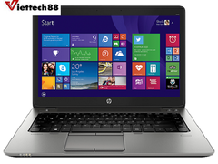 HP ELITEBOOK 640 G2 I5 6300U 8GB RAM 256GB SSD 14.0 INCH FHD
