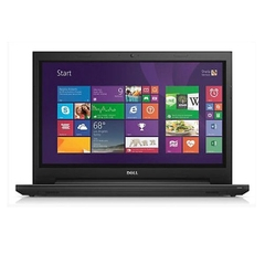 Laptop Dell Inspiron 3542 Core i5 4210U/ Ram 4Gb/ SSD 128Gb/ Màn 15.6 inch