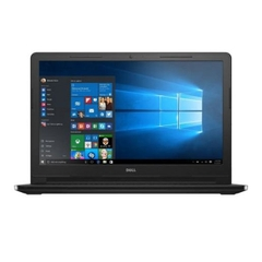 "Dell Inspiron 3552 70138764 Intel Pentium N3710/ Ram 4Gb/ HDD 500Gb/ 15.6"" HD"