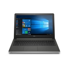 "Laptop Dell Inspiron 5559 Core i5 6200U/ Ram 4Gb/ HDD 500Gb/ Màn 15.6"" HD"