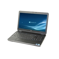 "Laptop Dell Latitude E6540 Core i7 4800MQ/ Ram 8Gb/ SSD 256Gb/ AMD Radeon 8790M/ Màn 15.6"" FHD"