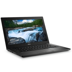 Laptop Dell Latitude E7280 Core i5 7300U/ Ram 8Gb/ SSD 256Gb/ Màn 12.5 inch FHD