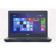 "Laptop Dell Inspiron 7447 Core i5 4200H/ Ram 8Gb/ SSD 128Gb/ VGA GTX 850M/ Màn 14"" HD"