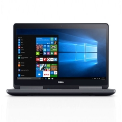 "Laptop Dell Precision M7520 Core i7 6920HQ/ Ram 16Gb/ SSD 1Tb/ VGA M2200M/ Màn 15.6"" 4K"