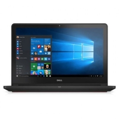 "Laptop Dell Inspiron 7559 Core i7 6700HQ/ Ram 8Gb/ HDD 1Tb/ GTX 960M/ Màn 15.6"" 4K Touch"
