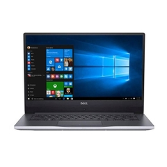 "Laptop Dell Inspiron 7560 Core i5 7200U/ Ram 4Gb/ HDD 500Gb/ Màn 15.6"" FHD"