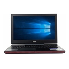 "Laptop Dell Inspiron 7566 Core i7 6700HQ/ Ram 8Gb/ SSD 128 + HDD 500Gb/ VGA GTX 960M/ Màn 15.6"" FHD"