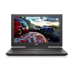 Dell Gaming Inspiron 7577B P65F001 Core i7 - 7700HQ/ Ram 16Gb/ SSD 256 + HDD 1Tb/ GTX 1060/ 15.6