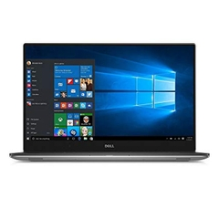 Laptop Dell XPS 15 9560 Core i7 7700HQ/ Ram 8GB/ SSD 256Gb/ GTX 1050/ Màn 15.6