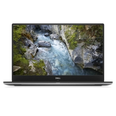 Laptop Dell  XPS 15 9570 Core i7 8750H/ Ram 16Gb/ SSD 512Gb/ Màn 15.6 inch UHD