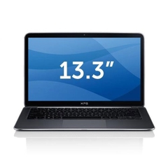 "Laptop Dell XPS L321 Core i7 2637M/ Ram 4Gb/ SSD 512Gb/ Màn 13.3"" HD"