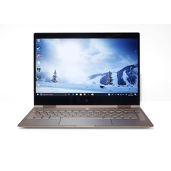 Laptop HP Spectre 13 X360 ( 2018 ) Core i7 8850U/ Ram 16Gb/ SSD 512/ 13.3