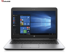 "Laptop HP Elitebook 840 G4 Core i5 7300U/ Ram 8Gb/ SSD 256Gb/ Màn 14"" FHD"