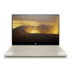 "Laptop HP Envy 13 - AQ0027TU 6ZF43PA Core i7 8565U/ Ram 8Gb/ SSD 256Gb/ Màn 13.3"" FHD Gold"