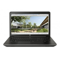 "Laptop HP Zbook 17 G3 Core i7 6820HQ/ Ram 16Gb/ SSD 512Gb/ VGA M3000M/ Màn 17.3"" FHD"