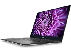 Laptop Dell XPS 7590 New Core I5 9300H / RAM 8GB / SSD 256GB / GTX 1650 4GB / 15.6 inch FHD