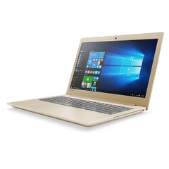 Laptop Lenovo IdeaPad 520-15IKBR Core i5-8250U/ 8GB Ram/ 1TB HDD/ 15.6 FHD/ VGA MX150 4G/ Win10/ Vàng